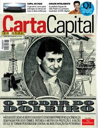 carta capital, capa, doleiro