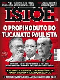 isTo é, propinoduto paulista