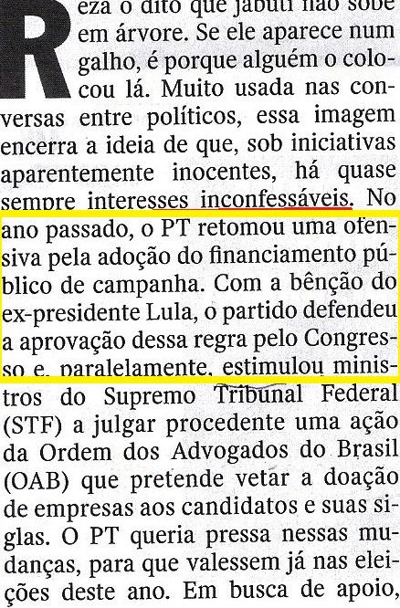 COFRES CHEIOS, 1,vEJA 14MAIO14