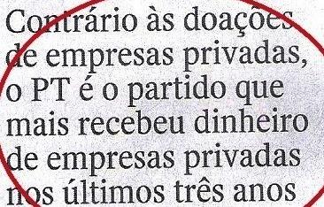 COM O COFRES CHEIOS, sub título