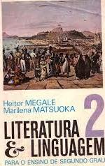 literatura e linguagem