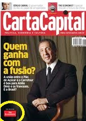 CARTA CAPITAL, THE ECONOMIST