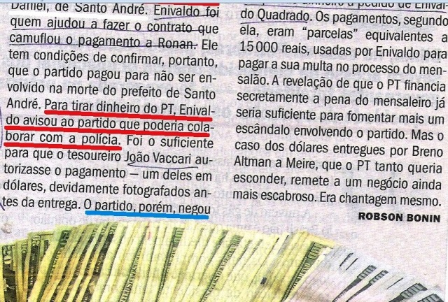 Veja, 15out14, Meiro Poza, chantagem, dóares 3