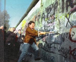 muro abaixo