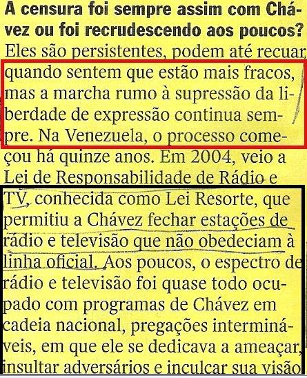 veja, 05nov14, jornalista venezuelano 10