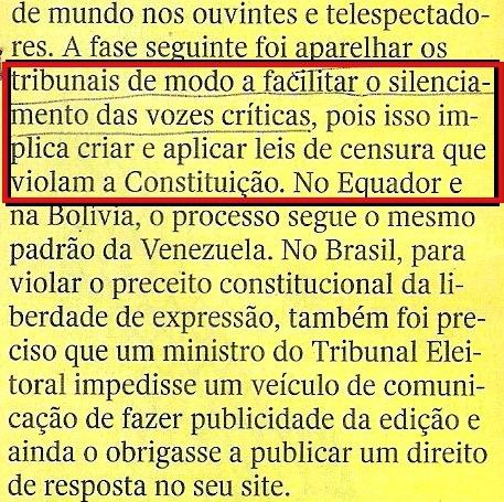 veja, 05nov14, jornalista venezuelano 11
