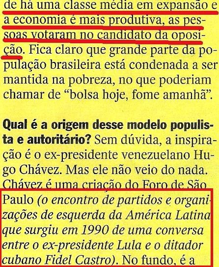 veja, 05nov14, jornalista venezuelano 5