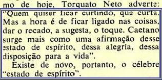 CAETANO VELOSO, 6, Veja, 19jan1972