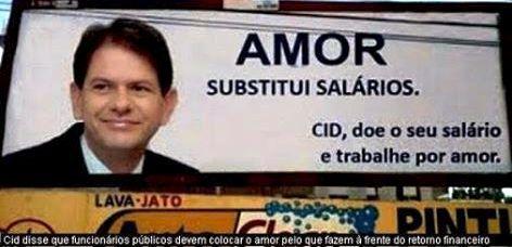 cid gomes, amor 2