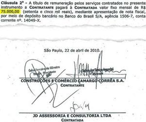 contrato de serviço J  dirceu e camargo correa 3