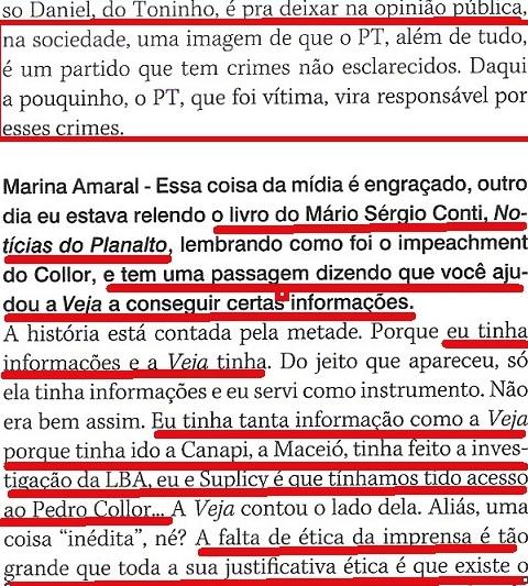 DIRCEU NA CAROS AMIGOS, 6, notícias do planalto