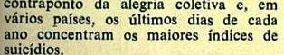 UM  CONTO REAL DE NELSO RODRIGUES, NATAL, 3, Veja, 5jan72