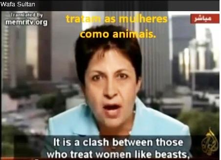 a árabe de 55 anos qeu mora nos EUA 4, mulheres como animais