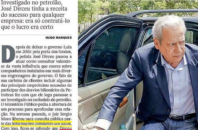 DIRCEU, O MAIOR CONSULTOR DO MUNDO 2