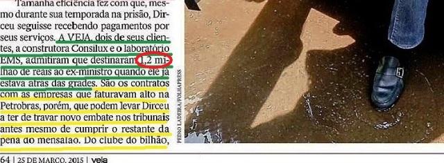 DIRCEU, O MAIOR CONSULTOR DO MUNDO 4