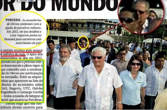 DIRCEU, O MAIOR CONSULTOR DO MUNDO 5