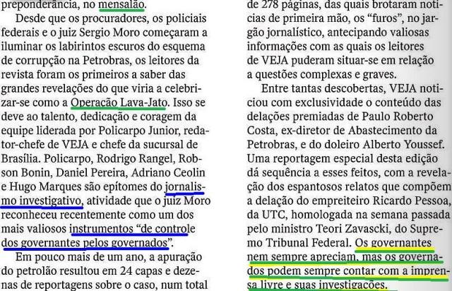 A SERVIÇO DOS GOVERNADOS, Veja, editorial, 1ºjul15, parte 2