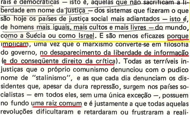 VARGAS lLHOSA, CONTRA VENTO E MARÉ, LIBERDADE DE INFORMAÇÃO,fl.287, parte 2