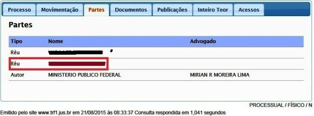 AÇÃO CRIMINAL ORDINÁRIA, NÉLIO, parte oculto 2