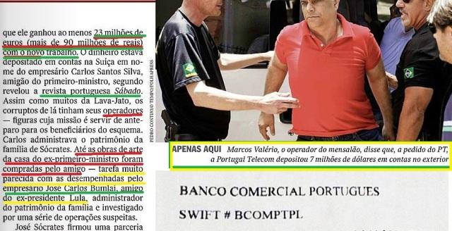 LAVA-JATO E A FACE OCULTA 5, consultor de empresas