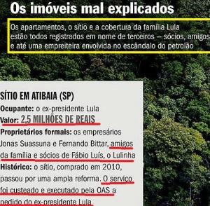 lula, RICOS E ENCRENCADOS, Veja 14nov15, IMÓVEIS MAL EXPLICADOS 2