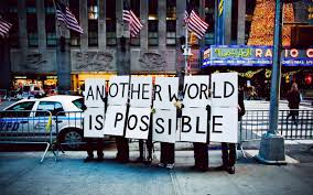 um outro mundo é possível 2