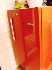 casa de jorge 13, frigidaire