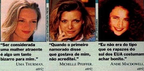 EX-FEIAS, vEJA 1993, 1
