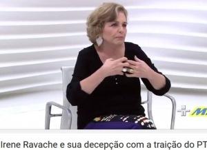 IRENE RAVACHE NO RODAVIVA 1