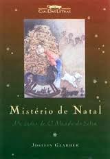 Mistério do natal
