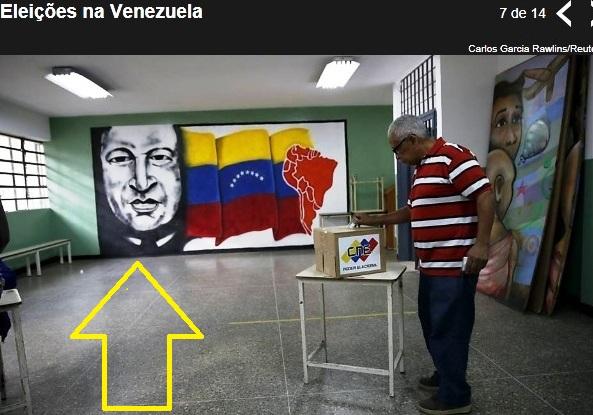 venezuela, elições, chaves