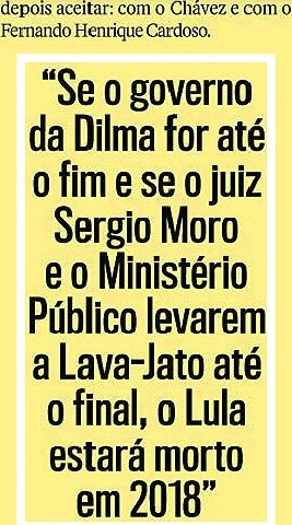 CRISTÓVÃO BUARQUE 14, páginas amarelas, Veja 20jan16