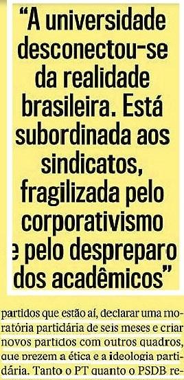 CRISTÓVÃO BUARQUE 7, páginas amarelas, Veja 20jan16