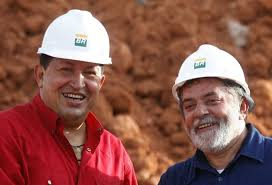 lula e chaves