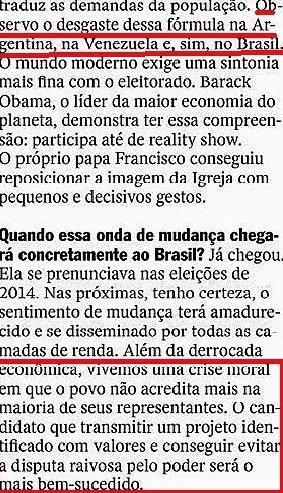 marqueteiro Renato Pereira, 7 , Veja 09dez15
