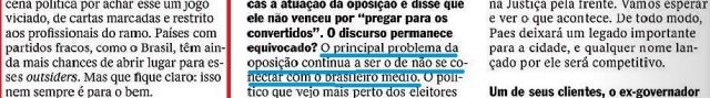 marqueteiro Renato Pereira, 9 , Veja 09dez15