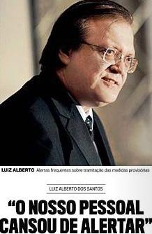 UM PETISTA HONESTO NO GOVERNO 1, Veja 17fev16