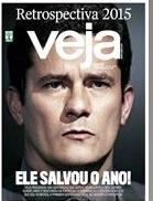 Veja, capa MOro, DEZ 2015