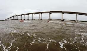 ponte Gilberto Amado