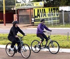 Dilma, lavajato palanalto VEJA