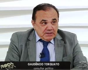 RODAVIVA Gaudênzio Torquato