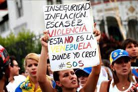 venezuela, crise