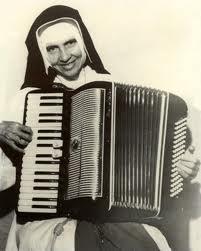 irmã Dulce, sanfona