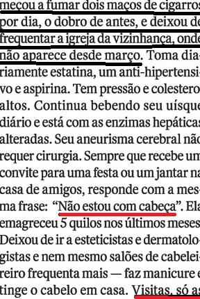 LULA EM CARUAARU, O OCASO 17, 02 MAÇOS DE CIGARRO., Veja, 20jul16
