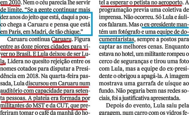 LULA EM CARUAARU, O OCASO 6, caruaru, fotógraos, documentaristas, Veja, 20jul16