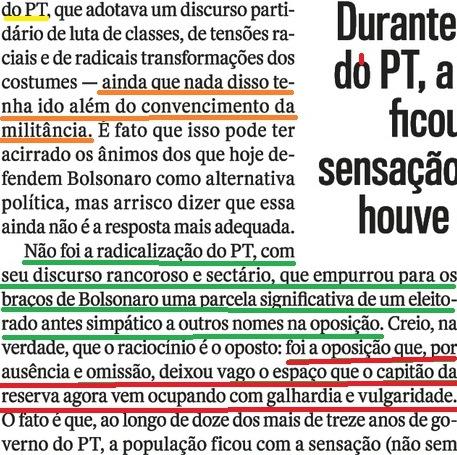 QUEM CRIOU BOLSONARO 5, PT,Veja, 11MAIO16